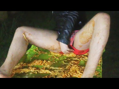 CHILD BIRTH SACRIFICE - (Feat. HowToBasic) - **Vomit Warning**