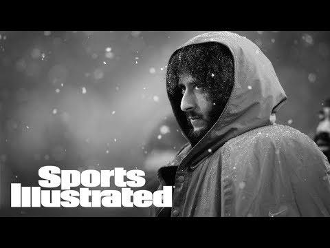 Kareem Abdul-Jabbar: Colin Kaepernick Is A Hero Muhammad Ali Would Be Proud Of   Sports Illustrated
