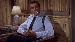 DR. NO - SMITH & WESSON