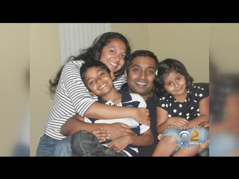 Search Underway Along NorCal River For Santa Clarita Family Who Went Missing On Road Trip