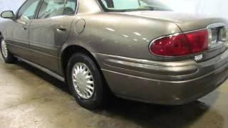 2003 Buick LeSabre - Kalamazoo MI
