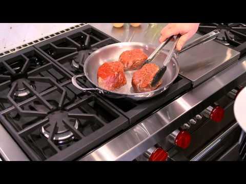 Wolf Gourmet Cookware Cutlery
