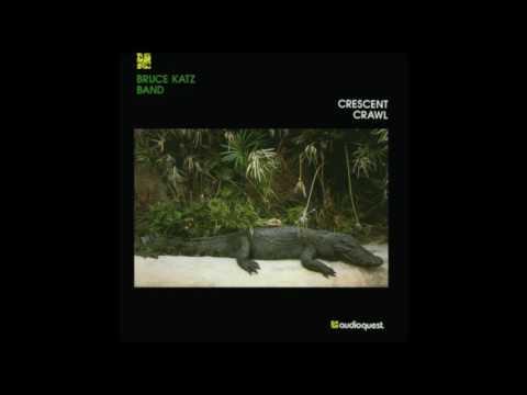 Bruce Katz Band - Crescent Crawl - 1992 - Contrition - Dimitris Lesini Blues
