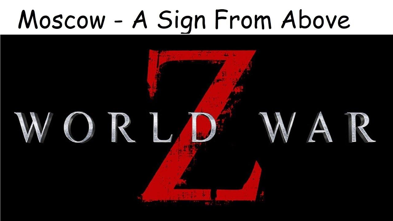 world war z audiobook full cast