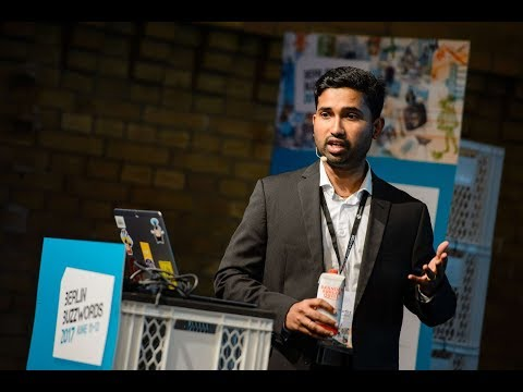 #bbuzz 17: Gopi Krishnamurthy - Driving digital innovation at Bombardier Transportation on YouTube