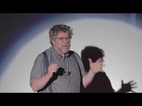 On Not Being Sure | Steven Vogel | TEDxDenisonU