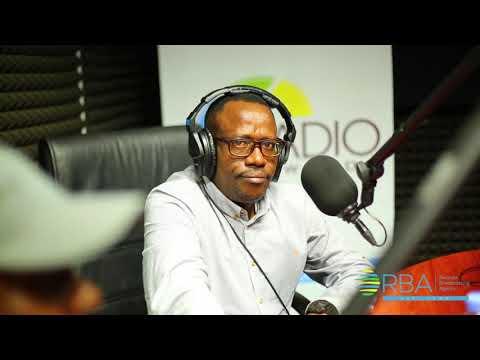 Umva ba banyamakuru b'imikino wakunze kuri Radio Rwanda| Bucyana, Rutagarama, Mbangukira na Gatare