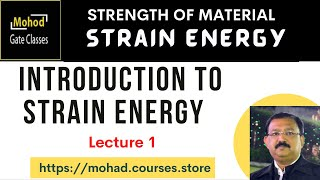 Strain  energy 01 Introduction