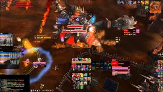 Alysium vs Iron Juggernaut 10man heroic