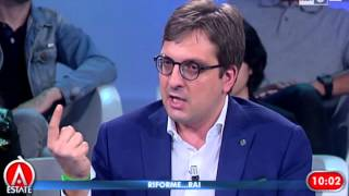 #Guidesi, un errore sciogliere il corpo forestale dello stato  La spending review di Renzi ci coster