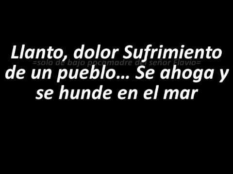 Fabulosos Cadillacs Manuel Santillán El León (Reggae) con letra mp3