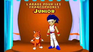 Vidéo Histoire de kamy du CD-ROM/DVD : L
