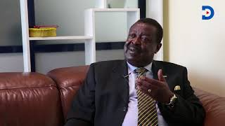 Speed up investigations or we lose evidence- Musalia Mudavadi