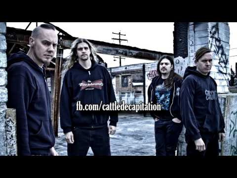 Cattle Decapitation - Mammals in Babylon (Legendado PT - BR)