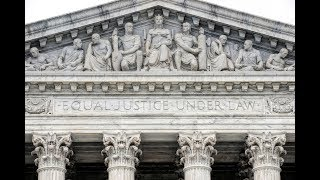 Supreme Court: Offensive Speech Ban Offends the Constitution