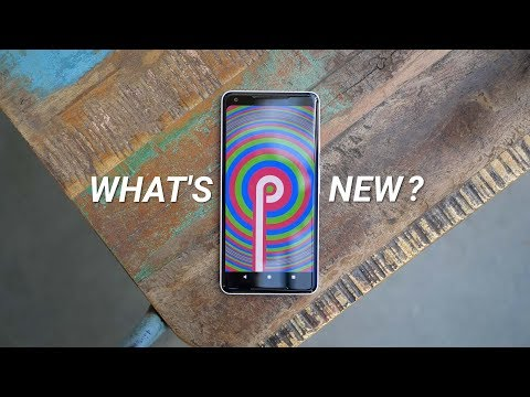 8 Biggest Android P Features and Changes!