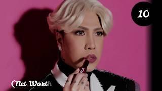 Top 10 Richest Filipino Celebrities | Richest Pinoy Stars in Philippines