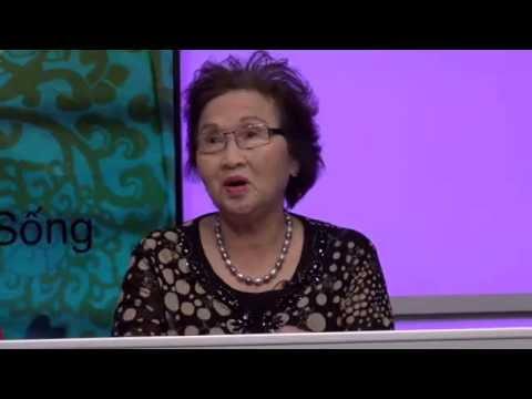 NailView với Thân Mẫu của CaSi: Dương Triệu Vũ