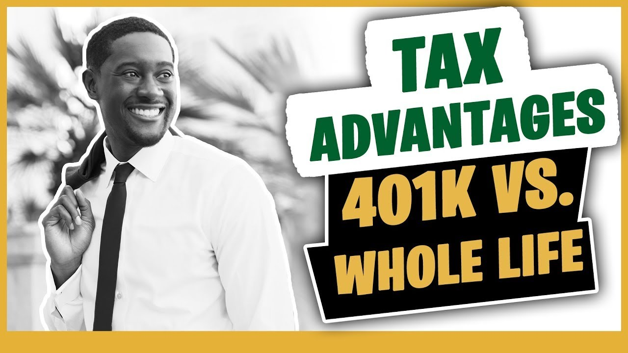 What are the Tax Advantages of a Traditional 401k vs a ...