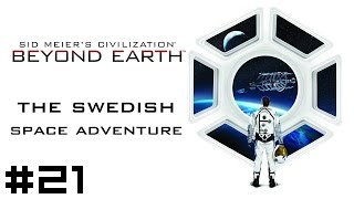 Civilization Beyond Earth: Swedish Space Adventure #21 - You