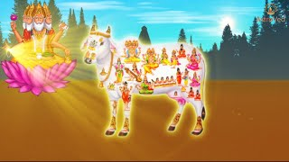 Cow Donation: Supreme and Sacred Deed | Gho Dhaanam