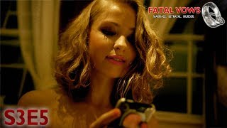 Fatal Vows | S3E5 | Death for Dessert