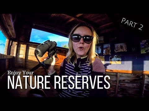 Conservation Matters | Discover Your Nature Reserves (Part 2)