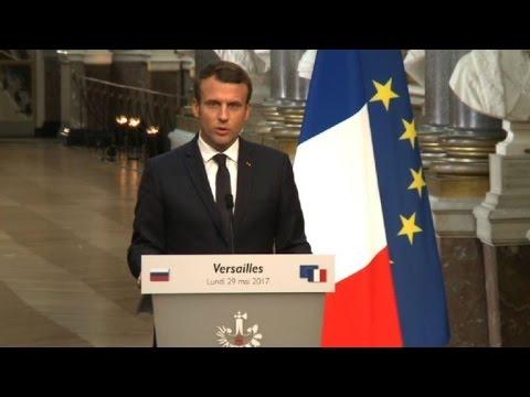 AFP: Syrie et terrorisme: