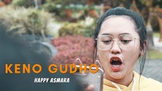 Title: Keno Godho Artist: Happy Asmara Album: The Best Aneka Safari Songwriter: Dhyen Ganjar P (omwawes) Untuk Terjemahan Bahasa Indonesia ➡ Aktifkan ...
