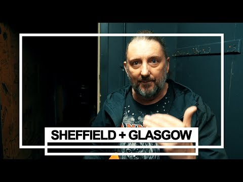Music Industry Tour - Sheffield & Glasgow