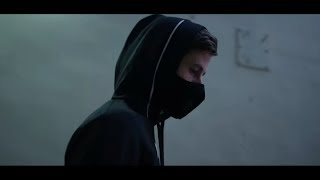 Alan Walker - Airinum mask