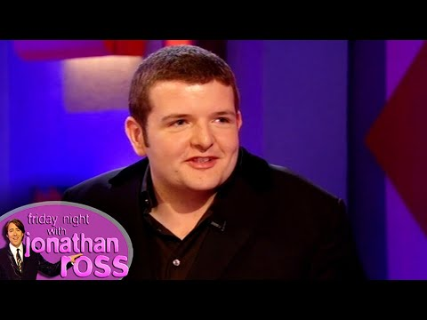 Kevin Bridges' Experience Doing A Gig In A Prison | Friday Night With Jonathan Ross