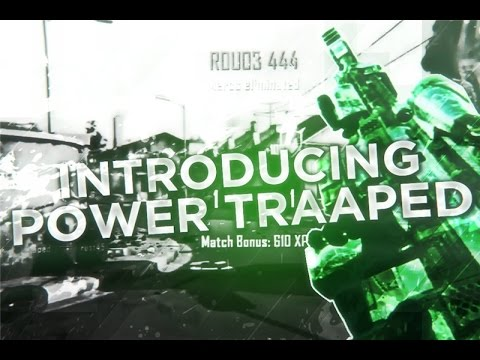 Introducing Power Traaped!