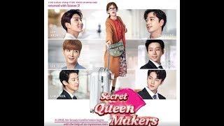 Video Preview Drama Korea Secret queen makers episode 1 subtitle Indonesia download MP3, 3GP, MP4, WEBM, AVI, FLV Juni 2018