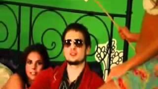 Rhymin Simon ft  King Orgasmus - Lasst uns Chillen Schlampen (Part 1)