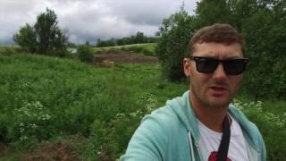 Я купил болото в Питере за 2.5 млн рублей