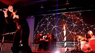 Silbermond - Irgendwas bleibt Live in Leipzig Flughafen Hitradio RTL Hörerkonzert 01.10.2012