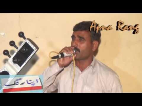 Raja Abid Hussain & Raja Nadeem - Pothwari Sher - Wed Prog