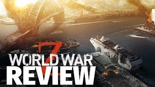 World War Z Review - Intense and Satisfying Zombie Swarm (Video Game Video Review)