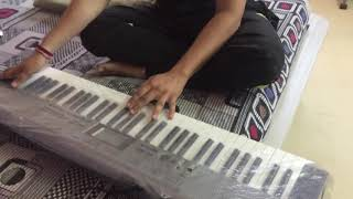 Hath Ma Che Whisky song on casio and keyboard | Jignesh Kaviraj | Raghav Digital | Music on Casio