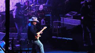 Alan Jackson-Blues Man