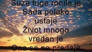 Luka ft. Jana - Ne predaj se