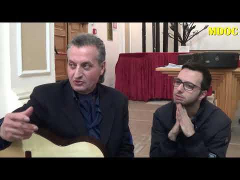 Maurizio Colonna Interview