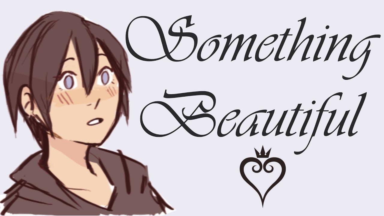 something-beautiful-kingdom-hearts-comic-dub
