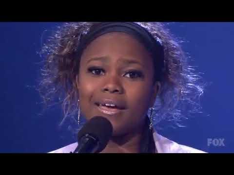 Download American Idol Season 4 Episode 18 top 8 girls show