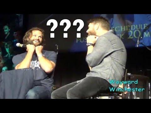 Jared Padalecki Almost SPOILS Supernatural Ending In Season 15!