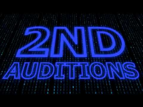 「VS」2nd Auditions CLOSED! - Please check if your video is in this playlist: (contact us when it isnt by commenting under this video)