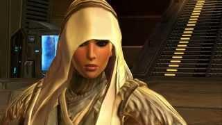 Swtor: Jedi Consular Tribute