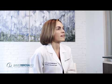 DeRosa Clinic | Why Use Rib Cartilage For A Nose Job?