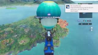 Terrain de jeux aussi /Fortnite Battle Royale Tunier1 Place 2500 Vbuck 2Place 1000 Vbucks